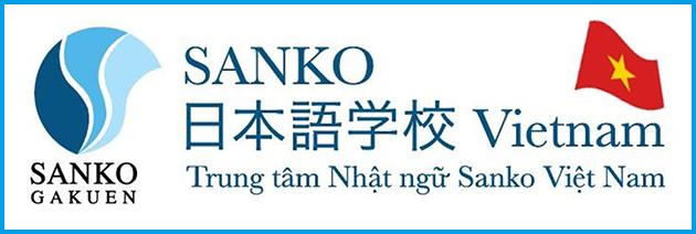 SANKO日本語学校ベトナム