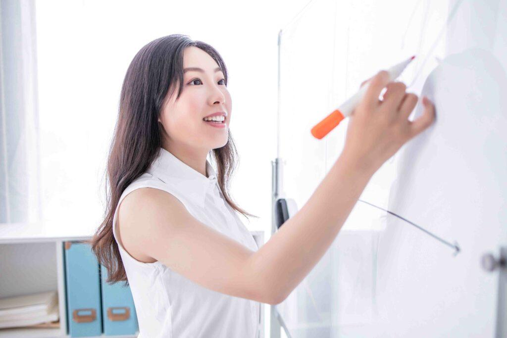 日本語教師とはtop